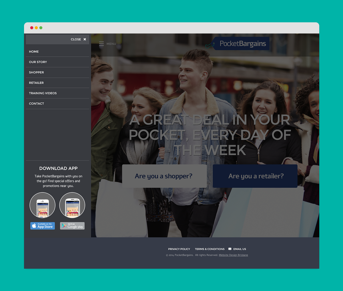 pocketbargins_menu