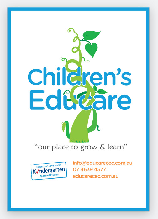 childrens-educare-sign