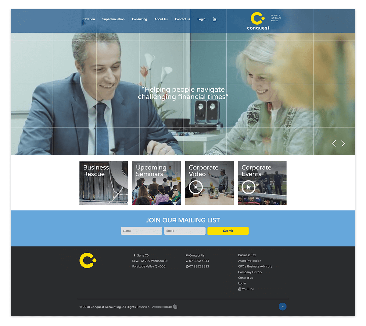 conquest_homepage