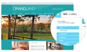 realestate-websites