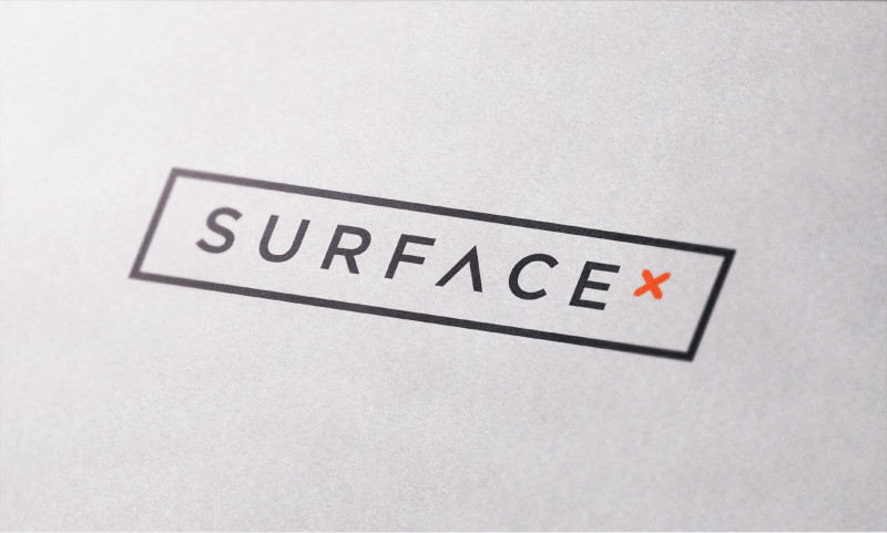 Surface X